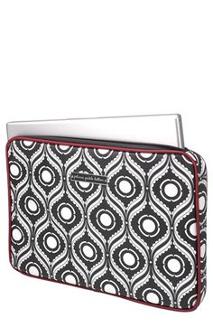 Petunia Pickle Bottom 'Carried Away - Fall 2014' Glazed Laptop Case available at #Nordstrom - für die Uni