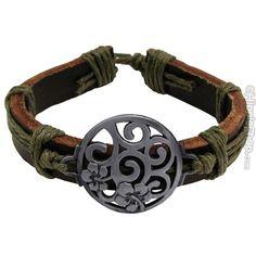 hippie bracelet