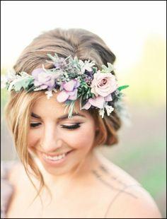 Hochzeitsfrisuren - nützliche Tipps und Ideen - Hochzeit - ZENIDEEN