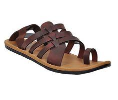 Domestiq Comfortable PU Leather Sandal skus066-44 DOMESTIQ http://www.amazon.in/dp/B01I561DXI/ref=cm_sw_r_pi_dp_x_kDtxyb0R9P11M