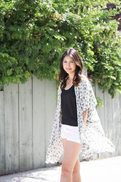 Hello Summer Lookbook ~ Summer 2016 // www.daisyshoppe.com