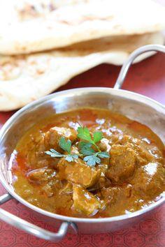Lamb Curry Recipe - Food - GRIT Magazine