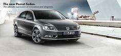 2012 VW Passat V6 Highline