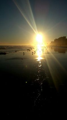 Ocean by Destiny Hucks
