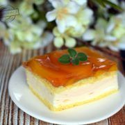Cheesecake, Pudding, Baking, Cakes, Cake Makers, Cheesecakes, Custard Pudding, Bakken, Kuchen