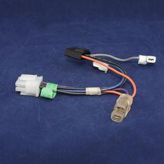 GENERAL ELECTRIC WR23X316 Refrigerator Wire Harness - http://kjgstores.com/AppliancePartsStore/general-electric-wr23x316-649036305/