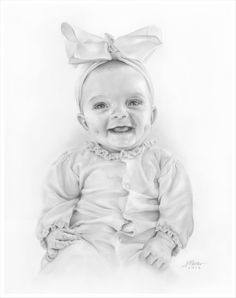 Heirloom quality graphite and charcoal portraits by Shreveport, Louisiana artist, Janet Maines. Charcoal Portraits, One Hair, Baby Shark, Drawing Tools, Happy Fathers Day, Art Drawings, Deviantart, Graphite, Artist