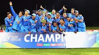 One News: India's Record 4th Under-19 World Cup Title... Click on the Image to ReadMore...  #U19WC #U19WorldCup #Under19WorldCup #U19CricketWC #U19Cricket #News #Movies #Bollywood #hotnews #morningnews #onenews #onewsing #politics #breakingnews #sports #cricket #entertainment #Indianews #Worldnews #sportsnews #cricketnews #moviemasala #science #technology