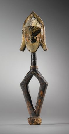 figure de reliquaire xixe ||| figure ||| sotheby's pf1318lot75xz9en
