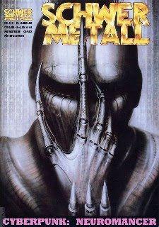 DCB: Schwermetall #132