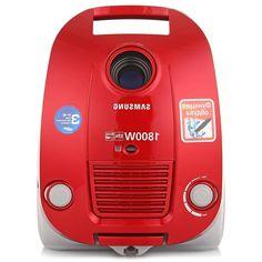 пылесос Samsung VCC/SC-4181 Red