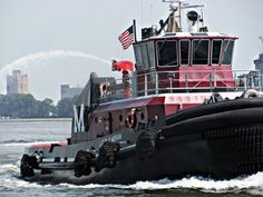"""Baltimore Maryland - """"Tugboat""""  Photography by Cary Weaver"""