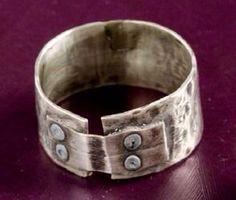 Cuff or Ring?
