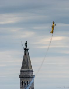 Rovinj Red Bull AirRace II by Roman Martin on 500px