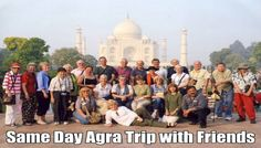 Discover The City of Agra in Just A Day