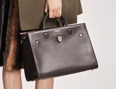 Get Your First Look at Dior's Pre-Fall 2016 Bags, the First After the Departure of Raf Simons