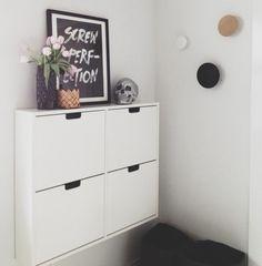 Ikea Shoe Storage For Laundry Room