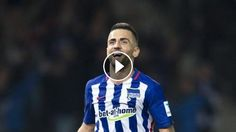 Hertha BSC vs Hamburger SV Highlights | Bundesliga | October 1, 2016 You are watching football highlights of German Bundesliga match: Hertha BSC vs Ha...