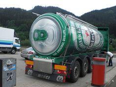 Heineken FTW!