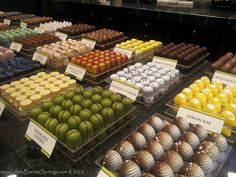 Norman Love Confections ... and Chocolate in Naples Florida and Fort Myers, Florida.
