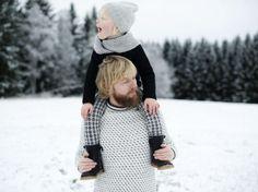 Nordic Leggings by Ministrikk.no