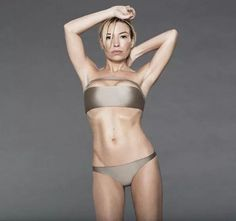 Tracy Anderson, Bikinis, Swimwear, Instagram, Fashion, Bathing Suits, Moda, Swimsuits, Fashion Styles