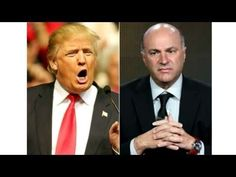 Kevin O'Leary: Canada's Trump?