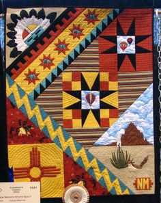 The Quilts of Bear Creek (37)