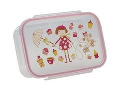 SugarBooger Lunch kit
