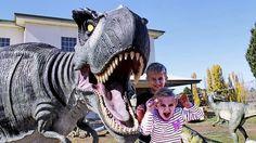 The National Dinosaur Museum #Canberra #Australia
