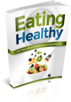 I'm selling Eating Healthy - $7.50 #onselz