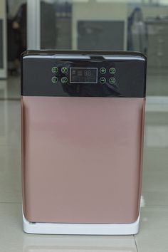 Olansi The Best Water Purifier and Air Purifier Brand