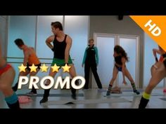 Glee 4x20 Promo 'Lights Out' (HD)