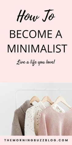 Learn how to become a minimalist with this super simple beginner's guide. Shift your mindset and live a more fulfilled life with these 5 tips. Minimalist Kids, Becoming Minimalist, Minimalist Quotes, Minimalist Lifestyle, Minimalist Decor, Minimalist Design, Minimalist Kitchen, Minimalist Fashion, Minimal Living