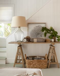 Baskets, Baskets, Baskets! - Design Chic