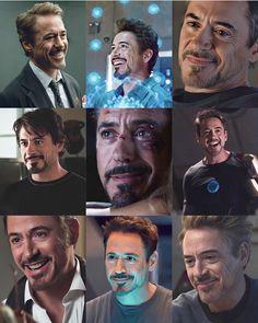 credits marvel_dc_p # spiderman Avengers Actors, Iron Man Avengers, Marvel Characters, Marvel Avengers, Spiderman 2, Memes Marvel, Robert Downey Jr., Iron Man Tony Stark, Downey Junior