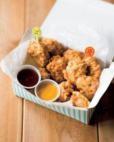 <1個あたり約9円>鶏胸肉でつくる「無限チキンナゲット」