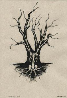skeletree