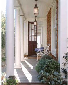 Great porch light