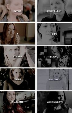 Female Movie Characters, Fictional Heroes, Nerd, Buffy Summers, Sarah Michelle Gellar, Great Tv Shows, Joss Whedon, Alyson Hannigan, Buffy The Vampire Slayer