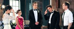 How I Met Your Mother : Les acteurs s'expriment sur le final How I Met Your Mother, Twitter Banner, Header Twitter, Ted And Robin, Marshall And Lily, I Series, Twitter Icon, Himym, I Meet You