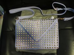 Street Level Studded Crossbody NWT (Retail $78 - can provide additional photos on request)  $25