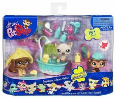 lps sets | Welcome to ToyKingdom.co.za!