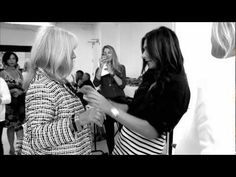 stacy london, creative director of westfield style, gives tips on style and fashion.
