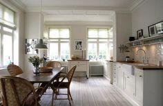 Um pouco de decoração...: Cozinhas,Muitaaaas!