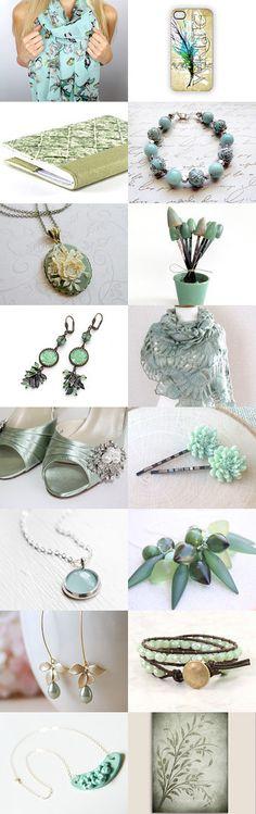 Kaleidoscope gift ideas!