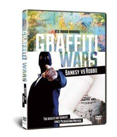 #Banksy Vs Robbo: Graffiti Wars #Graffiti Wars explores the creative tension that has surfaced in a recent conflict between graffiti legend King Robbo and media darling street artist Banksy; a spat which has been described as the biggest art rivalry sin... (Barcode EAN=5060294370468)