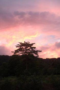 """Saatchi Art Artist Ian thuillier; Photography, """"Sunset, Koh Lanta 1"""" #art"""
