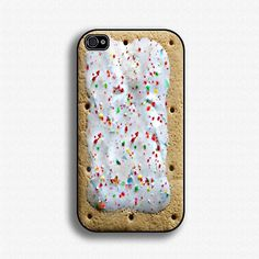 Snag this Pop-Tart iPhone case and relive the best part of your childhood mornings.