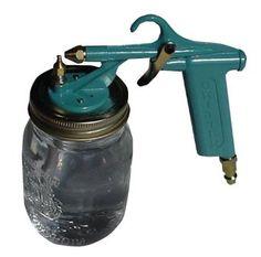 Critter Spray Products 22032 118SG Siphon Gun - Amazon.com